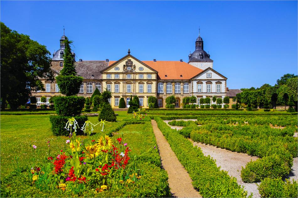 Schloss Hundisburg (II)