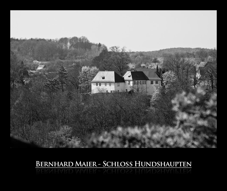 Schloss Hundshaupten