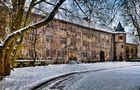 Schloss II Erxleben (HDR)
