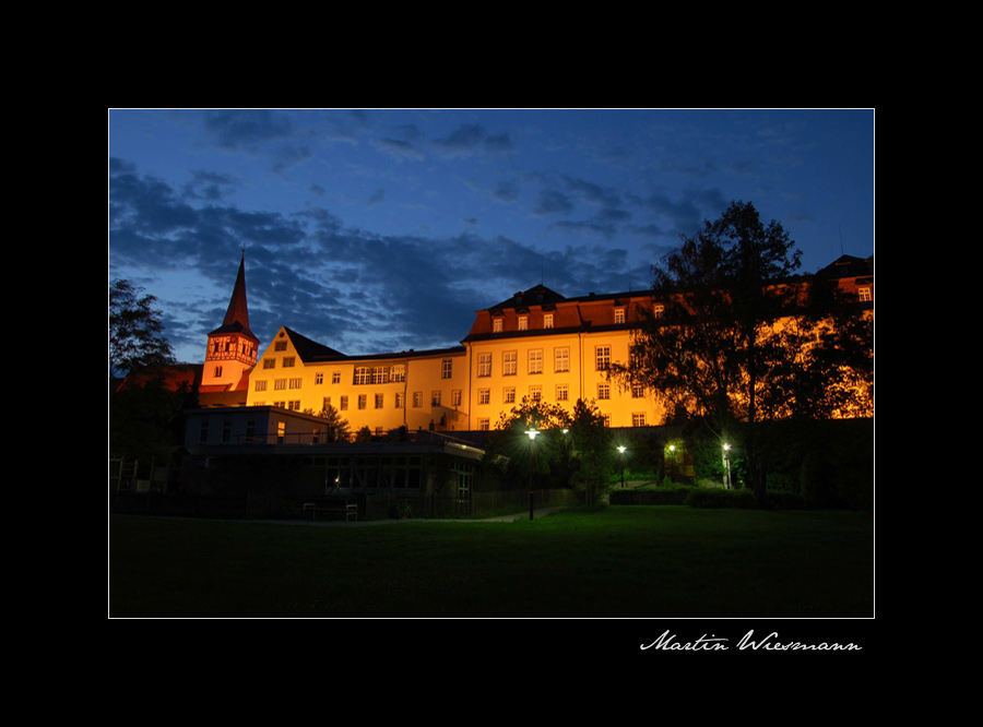 Schloss II (reload)
