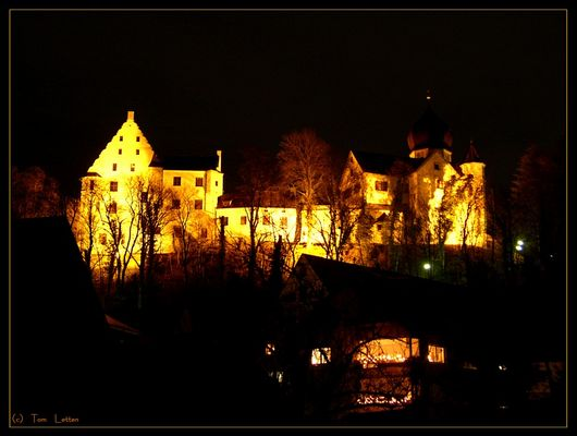 Schloss Illertissen