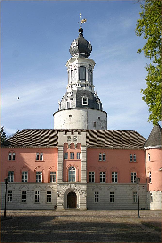 Schloss in Jever