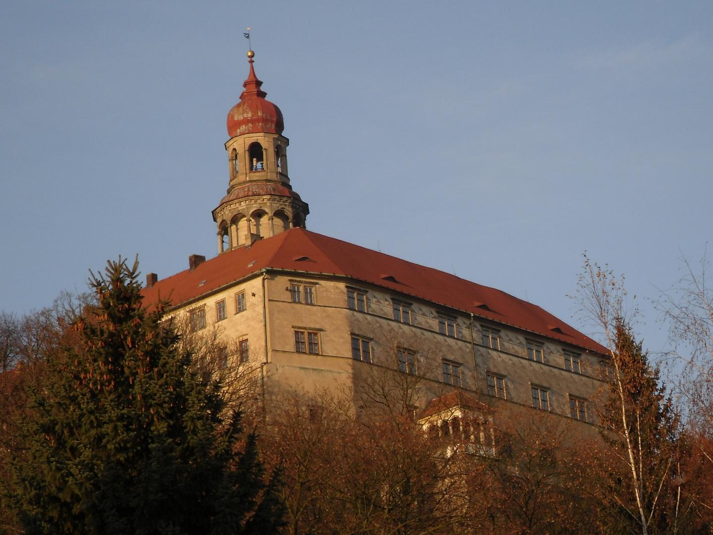 Schloss in Nachod