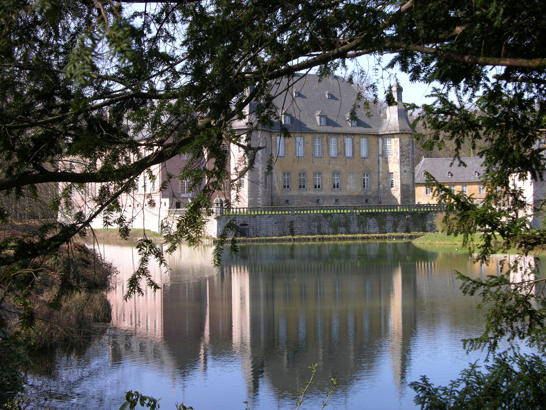 Schloss in NRW
