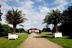 Schloss in Oranienbaum