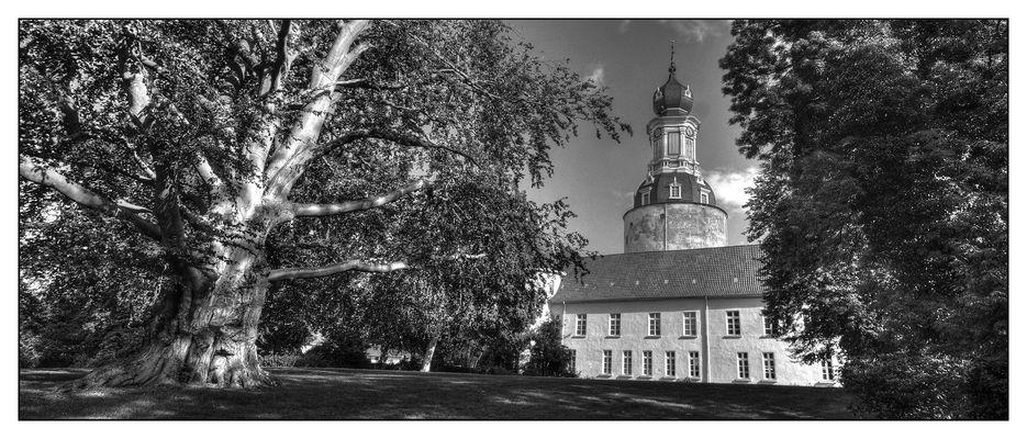 Schloss Jever (2)