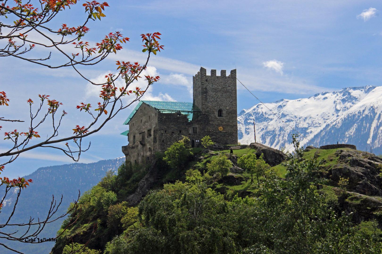 Schloss Juval