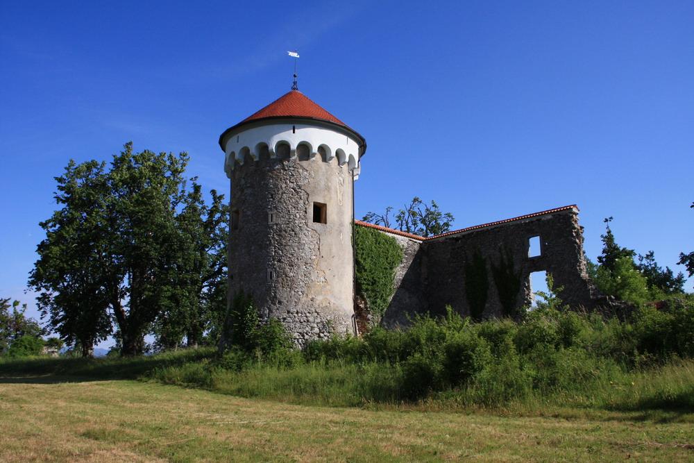 Schloss Kalc SLO