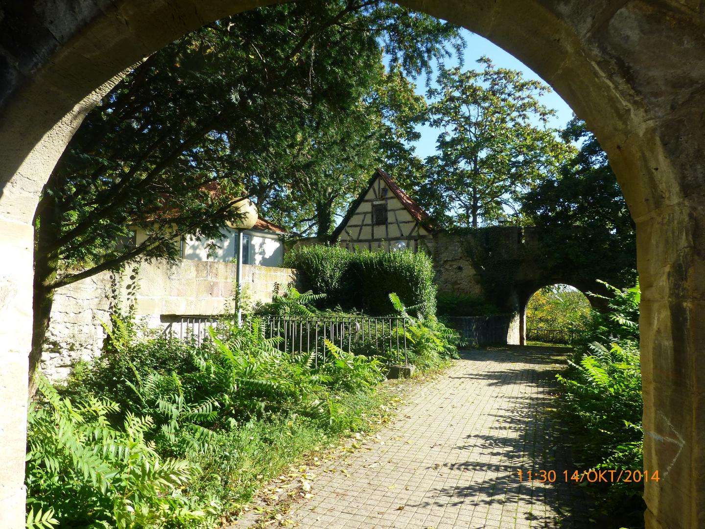 Schloss Kaltenstein Vaihingen an der Enz 4