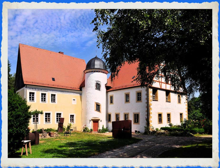 Schloss Kaufungen...... # 2