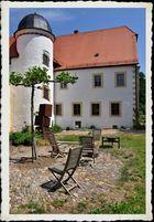 Schloss Kaufungen......