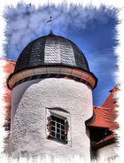 Schloss Kaufungen...... Detail.....# 4