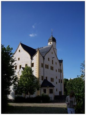 Schloss Klaffenbach 2