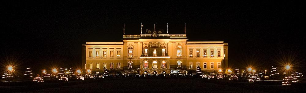 Schloss Kleßheim