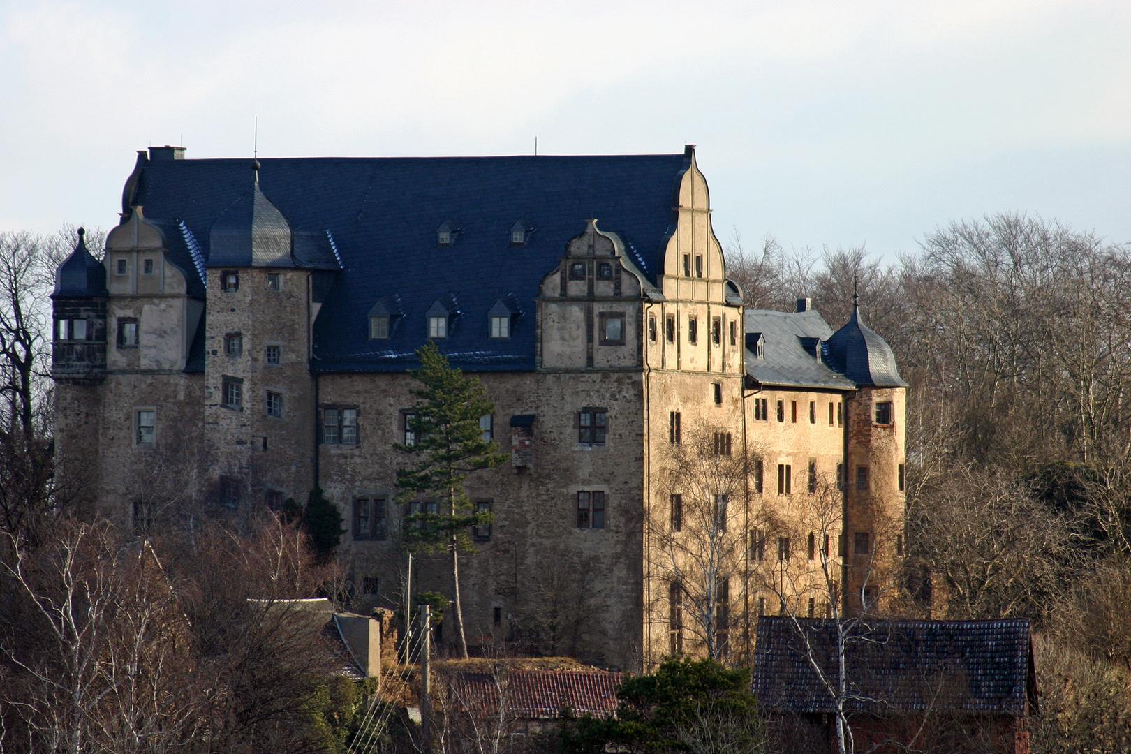 Schloss Könitz