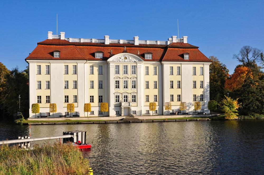 Schloss Köpenick.........