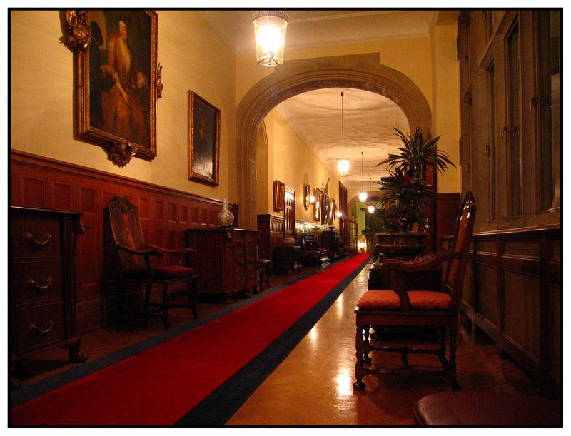 Schloss Kronberg .... 1