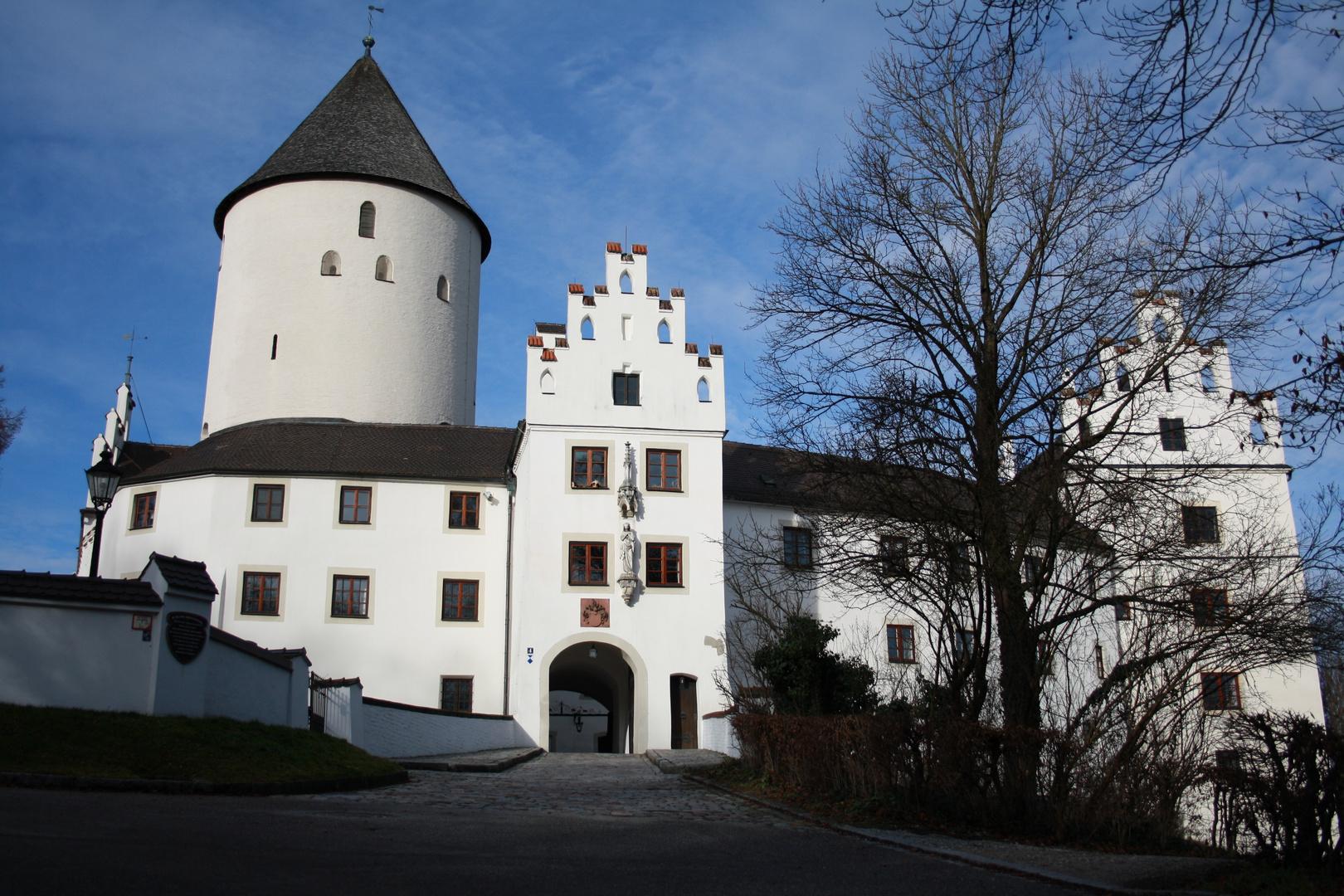 Schloss Kronwinkel