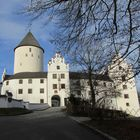 Schloß Kronwinkl bei Landshut