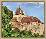 Schloss Kuckuckstein..........Nr. 1