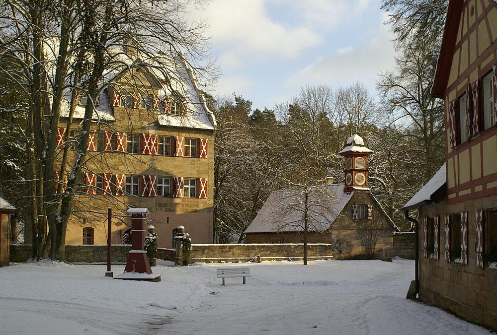 Schloss Kugelhammer