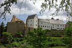 * Schloss Lauenstein *