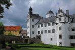 ** Schloss Lauenstein **