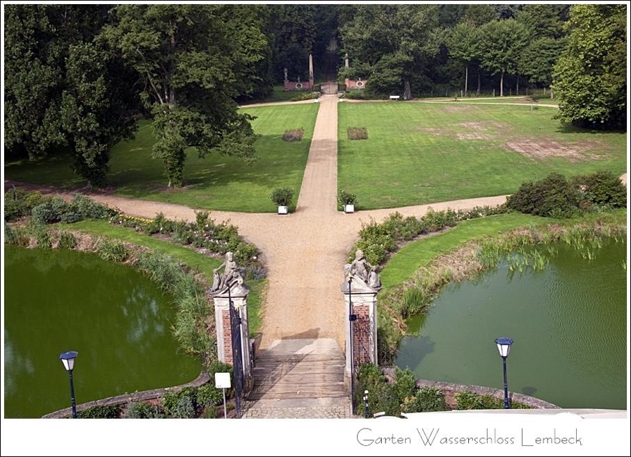 Schloss Lembeck (2)