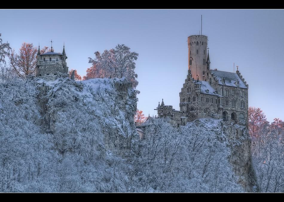 Schloss Lichtenstein  02