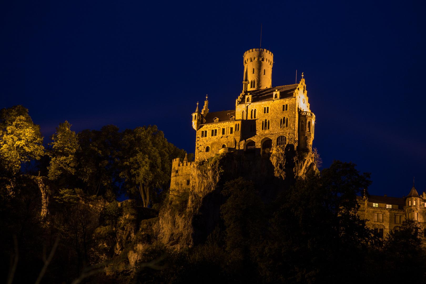 Schloss Lichtenstein 4