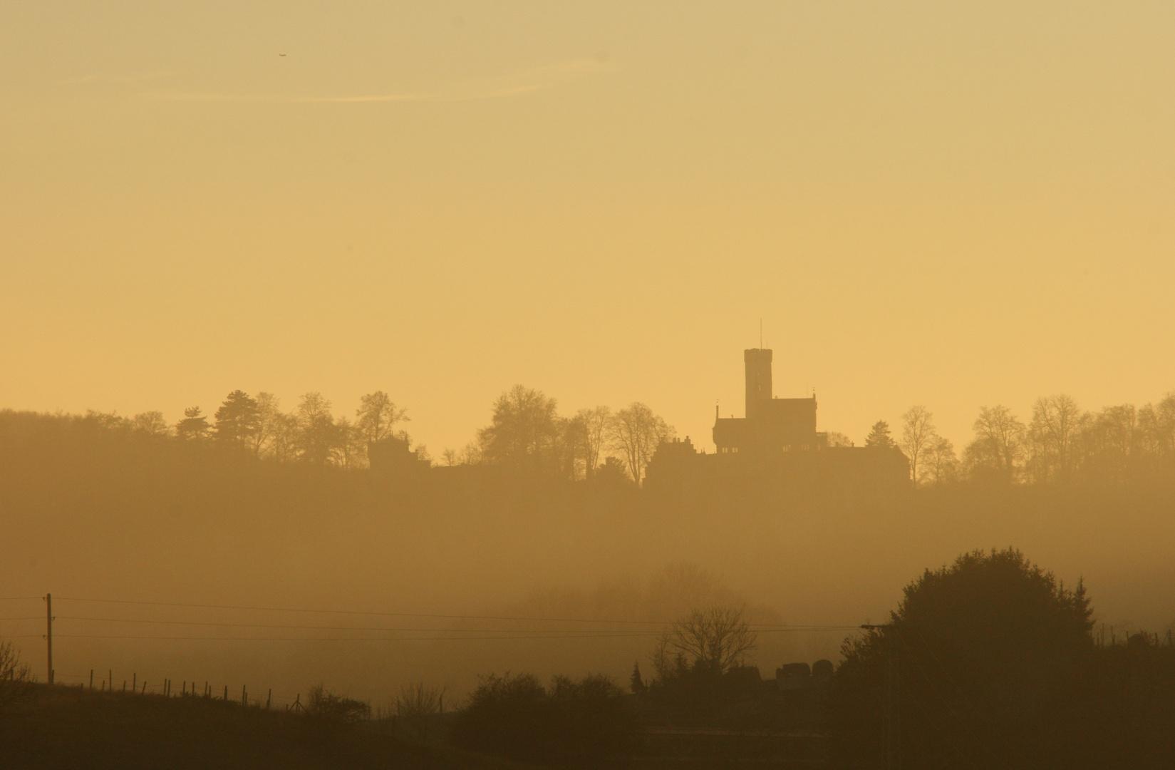 Schloss Lichtenstein - reloaded