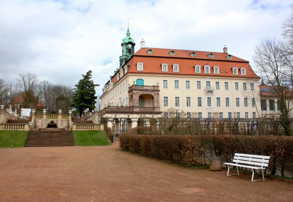 Schloss Lichtenwalde 2