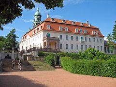 Schloss Lichtenwalde