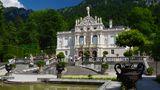 Schloss Linderhof, Foto 5 von 5 von Rosenzweig Toni