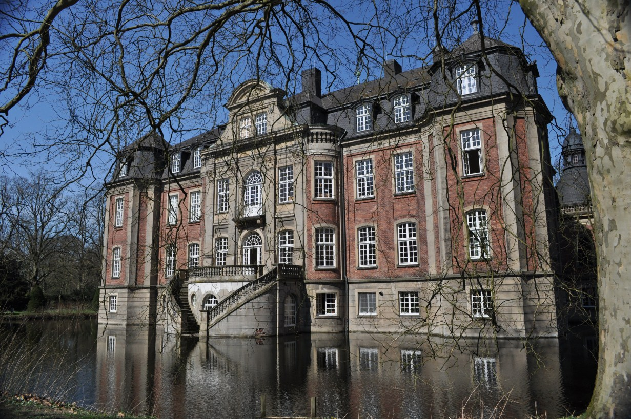 Schloss Loburg