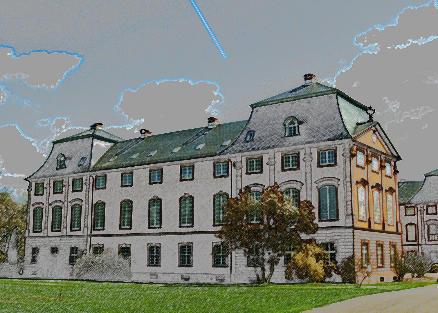 Schloss Löwenstein