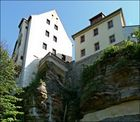 Schloss Lohmen a.d. Elbe
