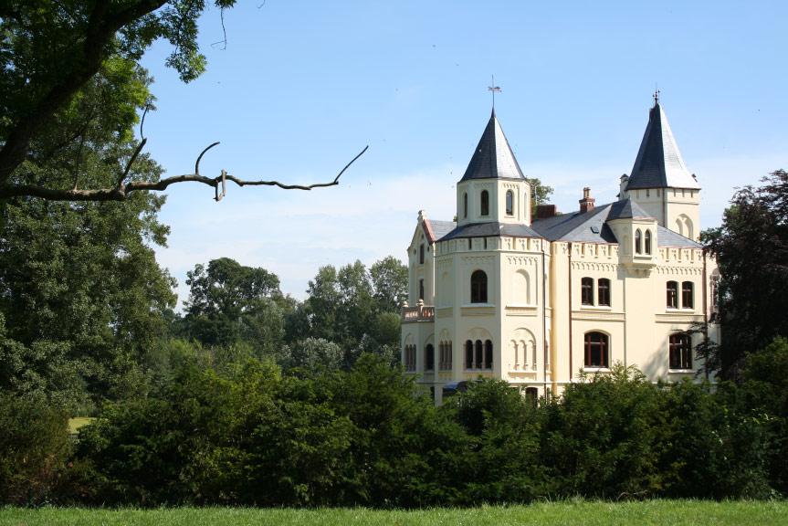 Schloss Lützow
