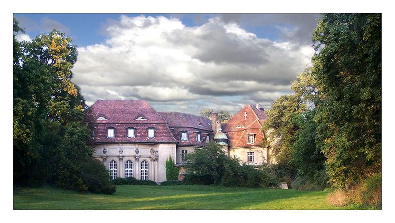 Schloss Marquardt