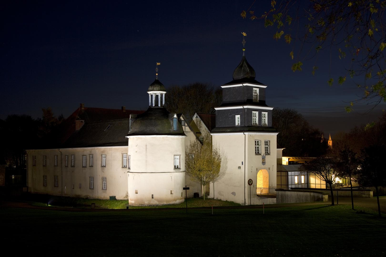 Schloss Martfeld