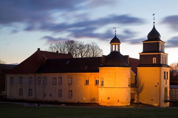 Schloss Martfeld - Schwelm 04.03.2010