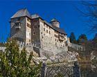 Schloss Matzen im Tiroler Unterinntal