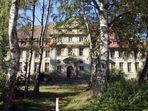 Schloss Mentin