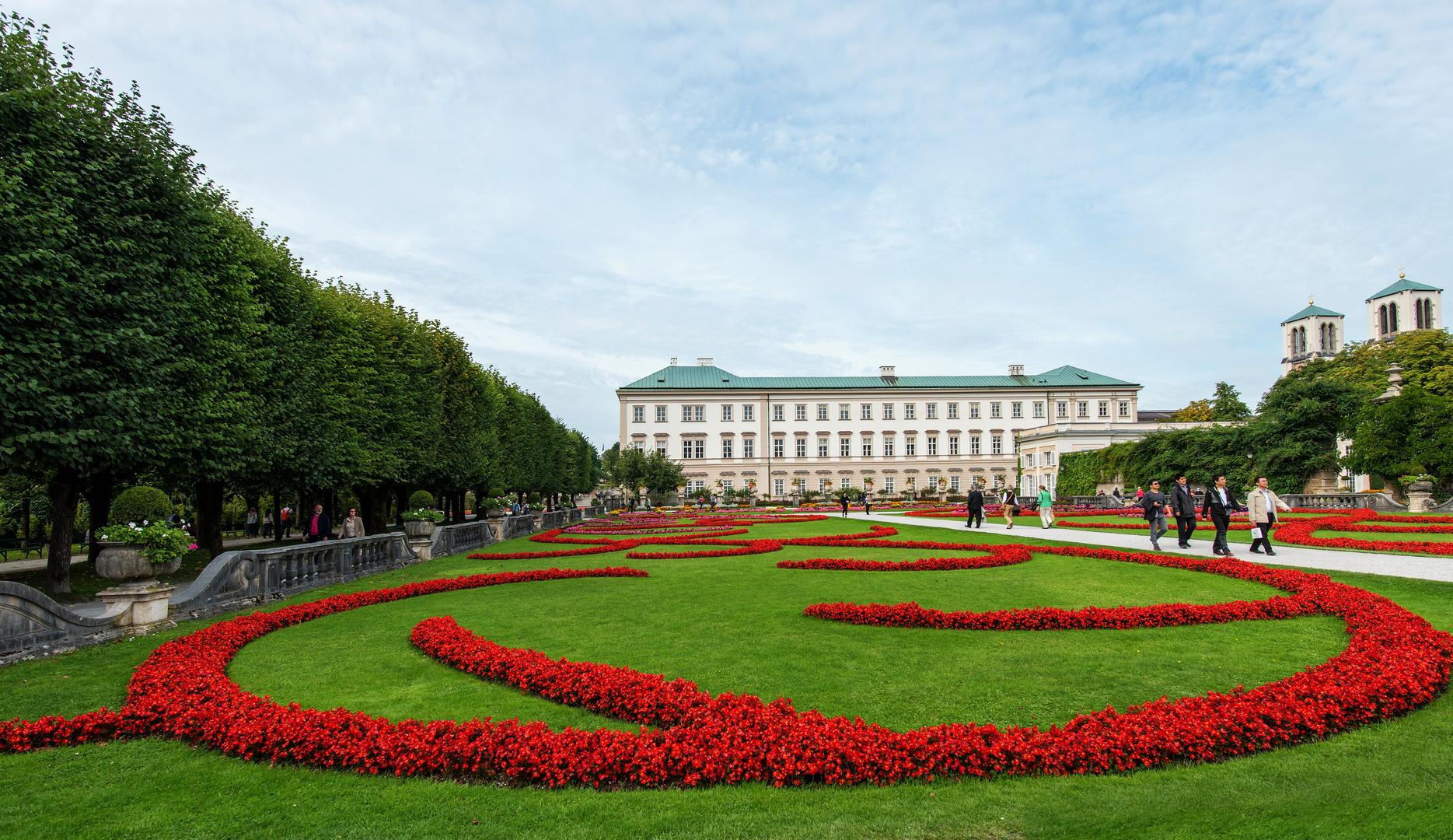 Schloss Mirabell_3