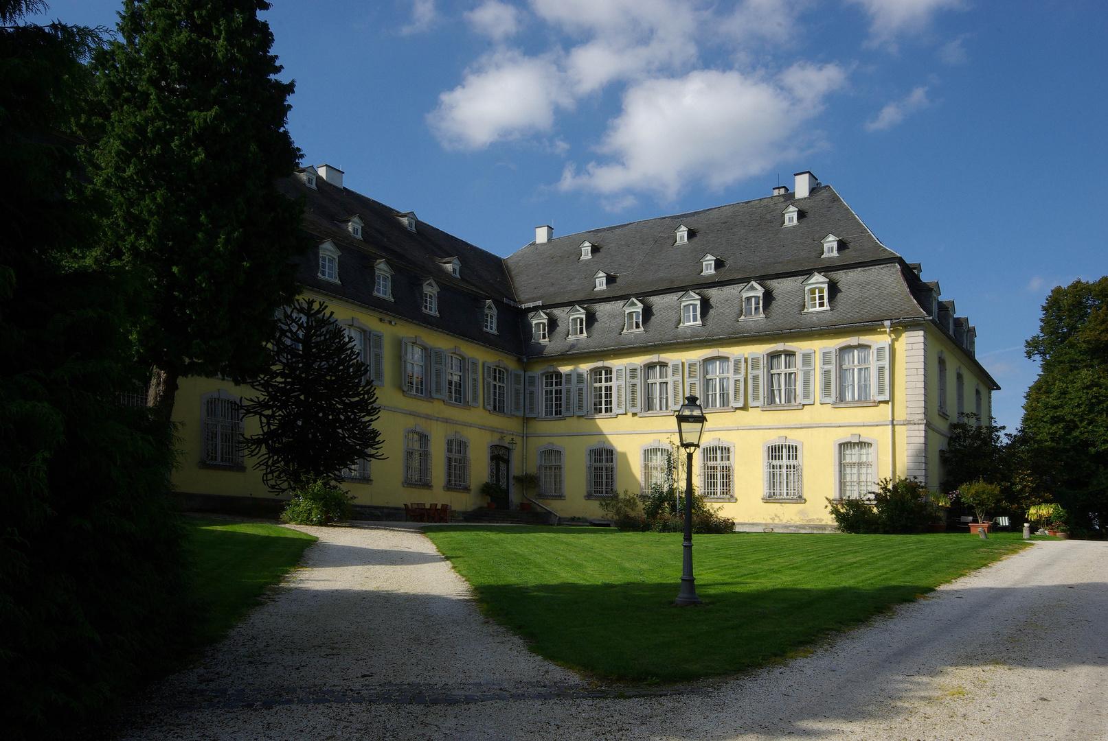 Schloss Molsberg / Westerwald