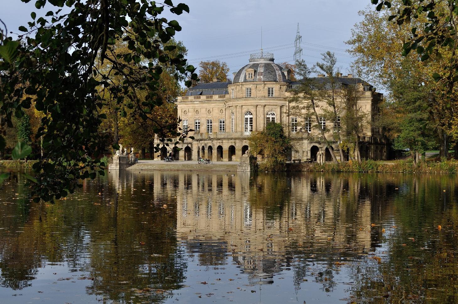 Schloss Monreps