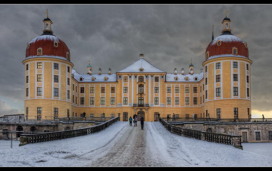 Schloss Moritzburg 10
