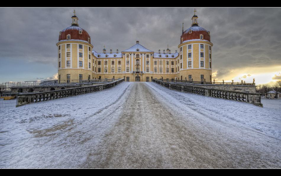 Schloss Moritzburg 5