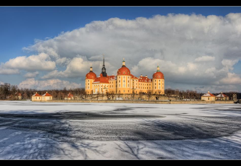 Schloss Moritzburg 6