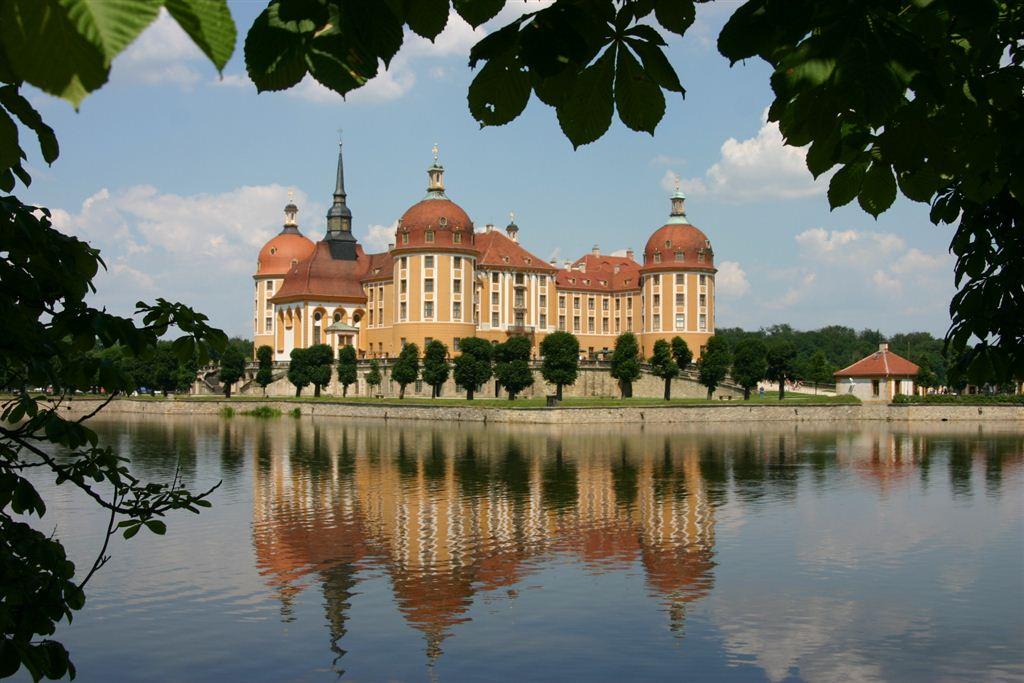Schloß Moritzburg1